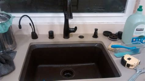 kitchen sink air gap air gap issues with kitchen sink to dishwasher terry 5618