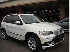Purchase used 2010 BMW X5 xDRIVE 48I in Knoxville