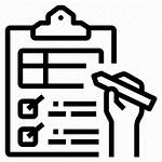 Register Icon Enroll Document Education Registration Icons