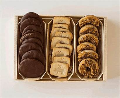 Cookie Cookies Gift Box Gifts Scout Diy