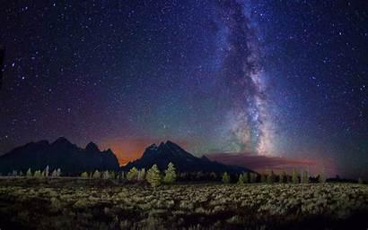 Sky Night Wallpapers Widescreen