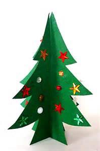 Tannenbaum Selber Basteln : geschm ckter tannenbaum als tischdekoration weihnachten ~ A.2002-acura-tl-radio.info Haus und Dekorationen
