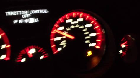 gmc acadia slt   traction control  youtube