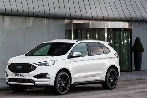 ford edge ground clearance  ford price