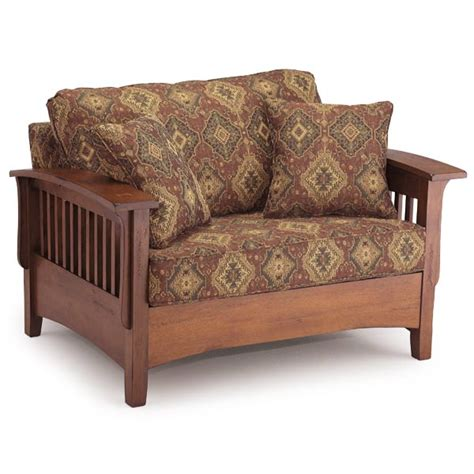 westney sleeper chair
