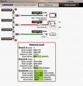 Lowrance Structurescan Wiring Diagram