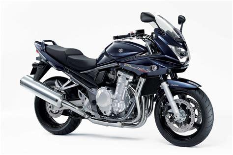 Suzuki Bandit 1250s by Bike Suzuki Bandit 1250s