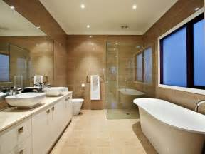 modern bathroom idea modern bathroom design with corner bath using ceramic bathroom photo 185323