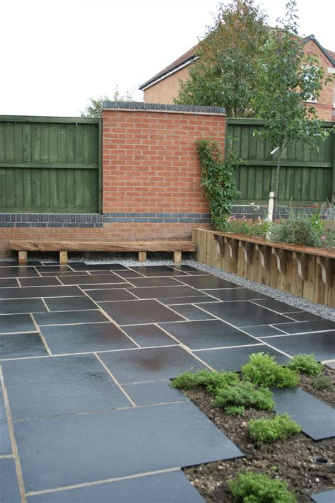 Garten Pflastern Ideen by Garden Paving Designs Ideas