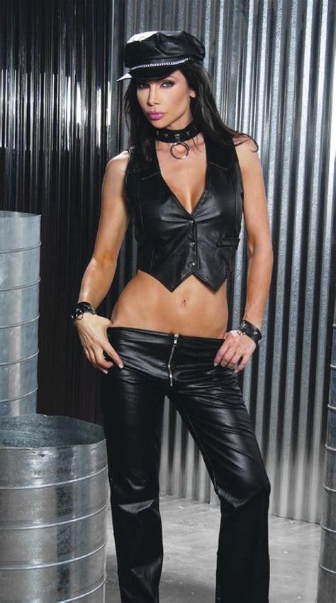rise leather pants  zipper front spicylegscom