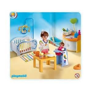 Chambre De Bébé Playmobil 4286 by Playmobil 4286 La Chambre De B 233 B 233 Neuf Et D Occasion