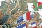 Asian Express Newspaper - Algeria criminalises violence ...