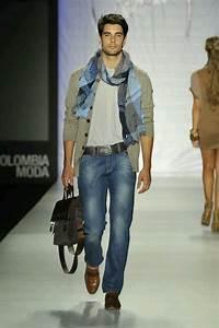 Style Rockabilly Homme : comment porter une sacoche homme avec du style ~ Dode.kayakingforconservation.com Idées de Décoration