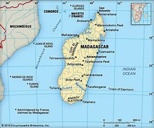 Interesting Facts About Madagascar | Africa Facts