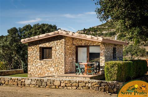 Bungalows : Serra De Prades Camping