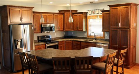 Forever Cabinets » Cherrymahogany Kitchen. Log Home Kitchen Designs. Kitchen Design Ideas Photo Gallery. Kitchen Designs U Shaped. Australian Kitchen Designs. Dirty Kitchen Design. Mobile Homes Kitchen Designs. Home Depot Kitchen Design Gallery. Kitchen Island Designs With Seating Photos