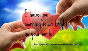 Good Morning Messages for Girlfriend (GF) Latest Collection