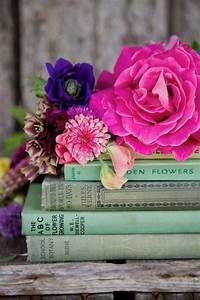 Beautiful, Livres and Flower on Pinterest