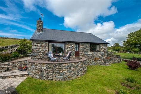 cottage in snowdonia cottage near harlech llanfair cottage