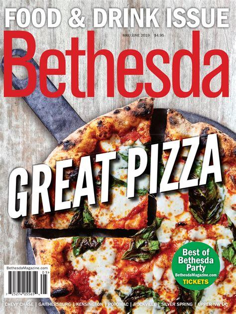 Bethesda Magazine: May June 2019 by Bethesda Magazine Issuu