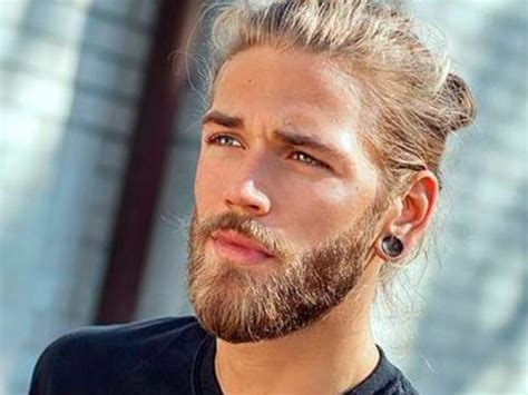 beard styles for hair 20 best beards to try right now beardstyle 3154
