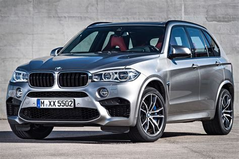 Used 2016 Bmw X5 M For Sale