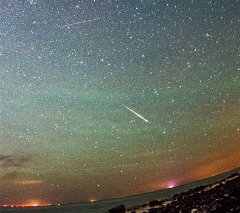 Meteor Shower August 13 - as many meteors as normal expected in tonight s