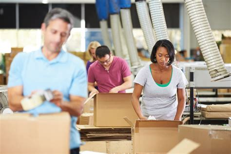 light industrial job opportunities warehouse packaging job at forge industrial staffing in