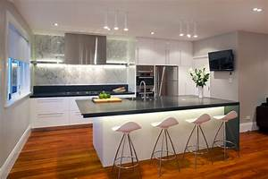 Contemporary Kitchen and Scullery