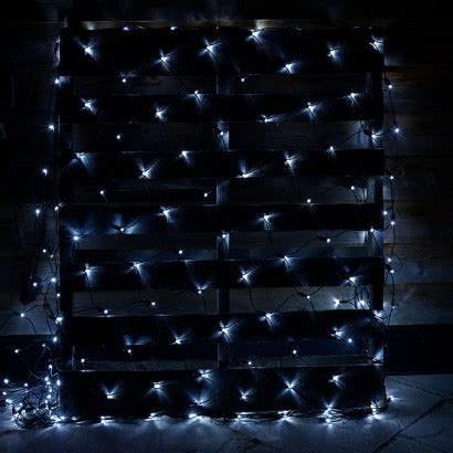 led net lights cool white led heavy duty net lights