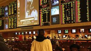 A Life In The World Of Sports Betting From The Bronx To