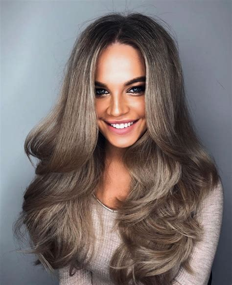 trend hair colors   hair types   hairstyles