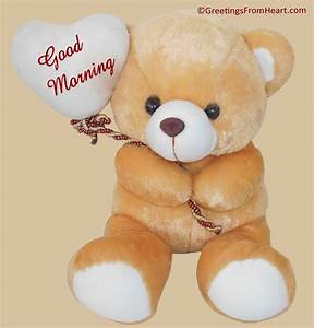 Good Morning Wishes With Teddy Pictures, Images - Page 5