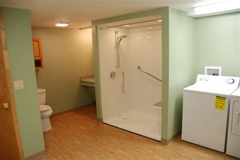 basement bathroom remodel lifewise renovations