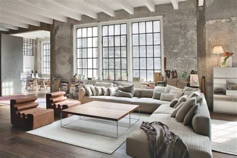 big living room with large coffee table large