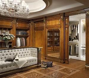 Le cabine armadio in legno massello Firenze: opere d'arte dell'artigianato Prestige Prestige