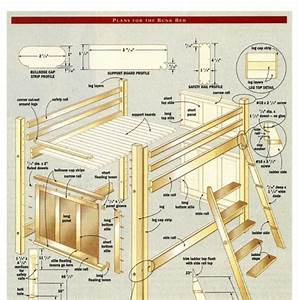 Free woodworking plans doll bed Ch