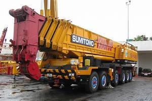 Truck Crane  Truck Crane Load Chart
