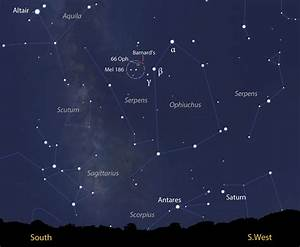 Amateur Astronomer Chases Down Barnard's Star - You Can ...