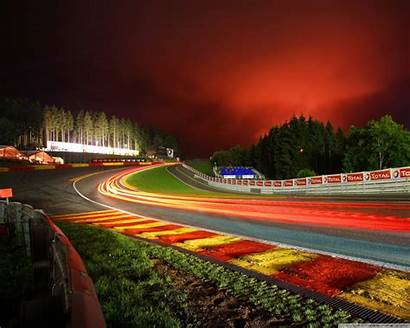 Spa Circuit Francorchamps Wallpapers 4k