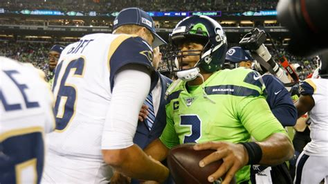 seahawks  rams picks predictions odds