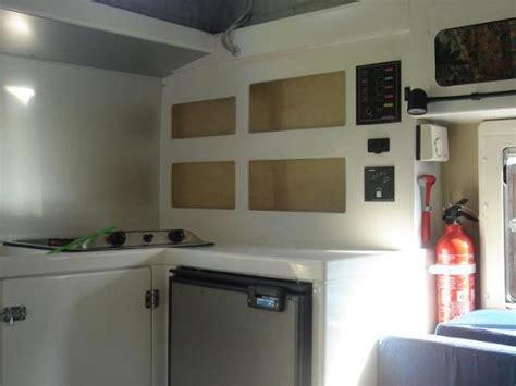 tableau electrique cuisine quot ti kaz land quot le studio 4x4 land rover cellule azalai