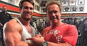 Arnold Schwarzenegger Talks Steroid Abuse In Bodybuilding ...