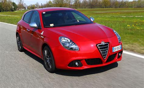 Alfa Romeo Giulietta, La Vanzare In Romania Opinia