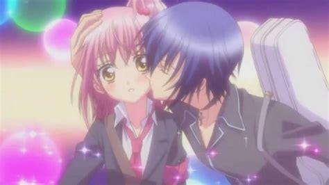 anime kiss in favorite anime kiss scenes youtube