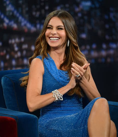 sofia vergara jimmy fallon sofia vergara late night with jimmy fallon 13 gotceleb