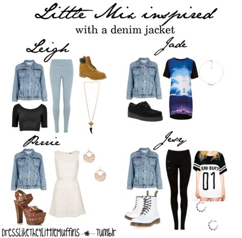 Little mix clothes on Tumblr