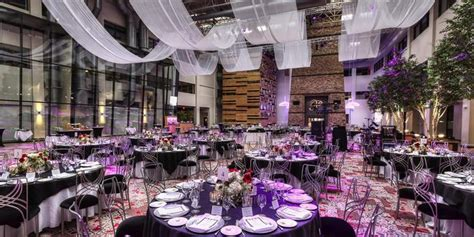 The Atrium At Rich's Weddings
