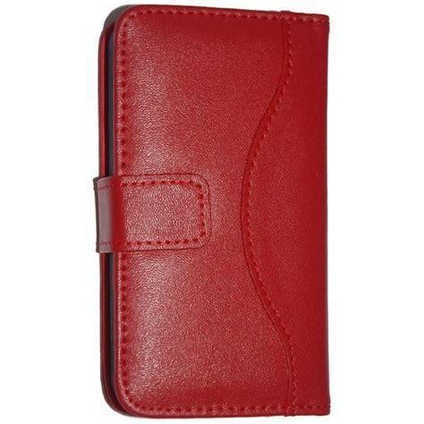 housse portefeuille iphone 4 housse etui en cuir ouverture portefeuille pour iphone 4 4s htcn