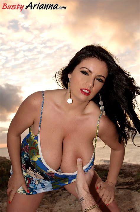 Busty Arianna Beach Sex Best Porn Tube
